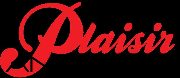 Logo Plaisiranstalt